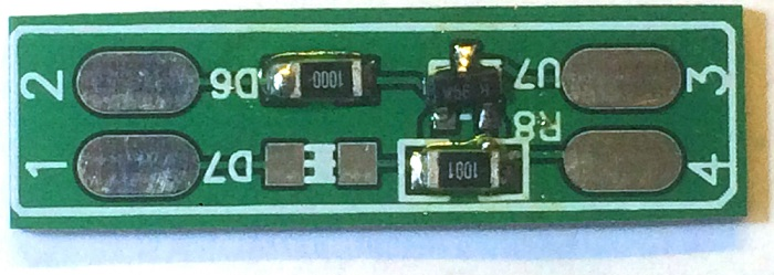 LED подсветка монитора